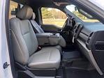 2021 Ford F-450 Regular Cab DRW 4x4, PJ's Stake Bed #FLU10174 - photo 10
