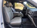2021 Ford F-450 Regular Cab DRW 4x4, PJ's Stake Bed #FLU10174 - photo 22