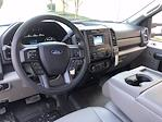 2021 F-450 Regular Cab DRW 4x4,  PJ's Truck Bodies Stake Bed #FLU10174 - photo 24