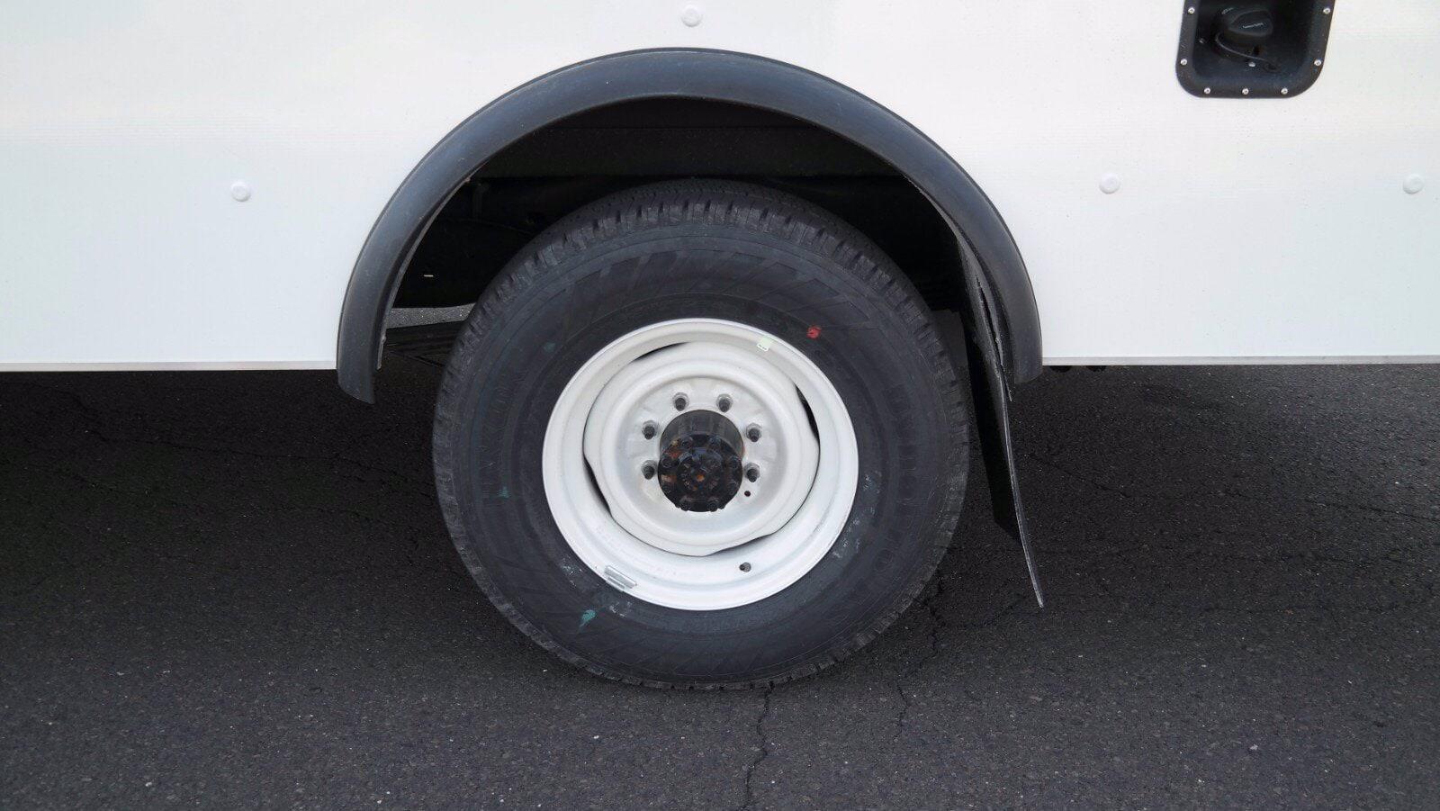 2021 Ford E-350 4x2, Supreme Spartan Cargo Cutaway Van #FLU10176 - photo 11
