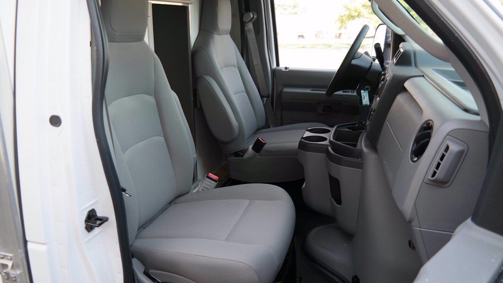 2021 Ford E-350 4x2, Supreme Spartan Cargo Cutaway Van #FLU10176 - photo 5