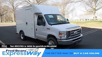 2021 Ford E-350 4x2, Supreme Spartan Cargo Cutaway Van #FLU10176 - photo 1