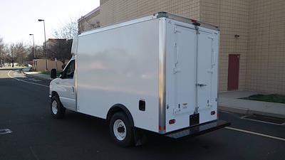 2021 Ford E-350 4x2, Supreme Spartan Cargo Cutaway Van #FLU10176 - photo 10