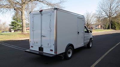 2021 Ford E-350 4x2, Supreme Spartan Cargo Cutaway Van #FLU10176 - photo 2