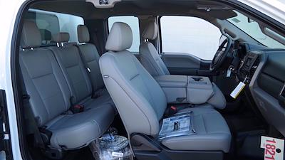 2021 Ford F-350 Super Cab 4x4, Reading Panel Service Body #FLU10194 - photo 6