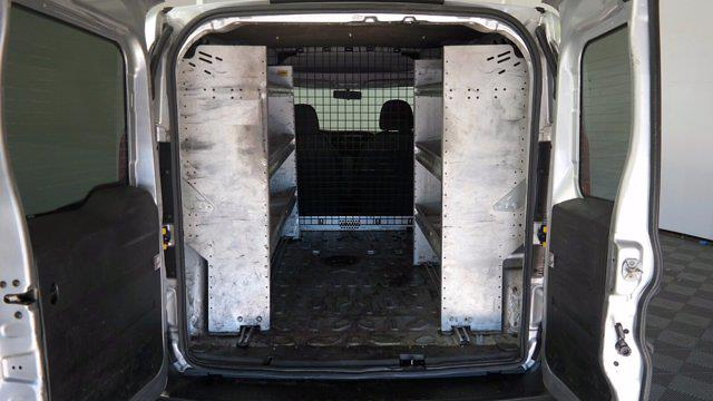 2015 Ram ProMaster City FWD, Upfitted Cargo Van #FLU101971 - photo 1