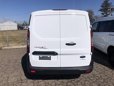 2021 Ford Transit Connect FWD, Empty Cargo Van #FLU10198 - photo 4