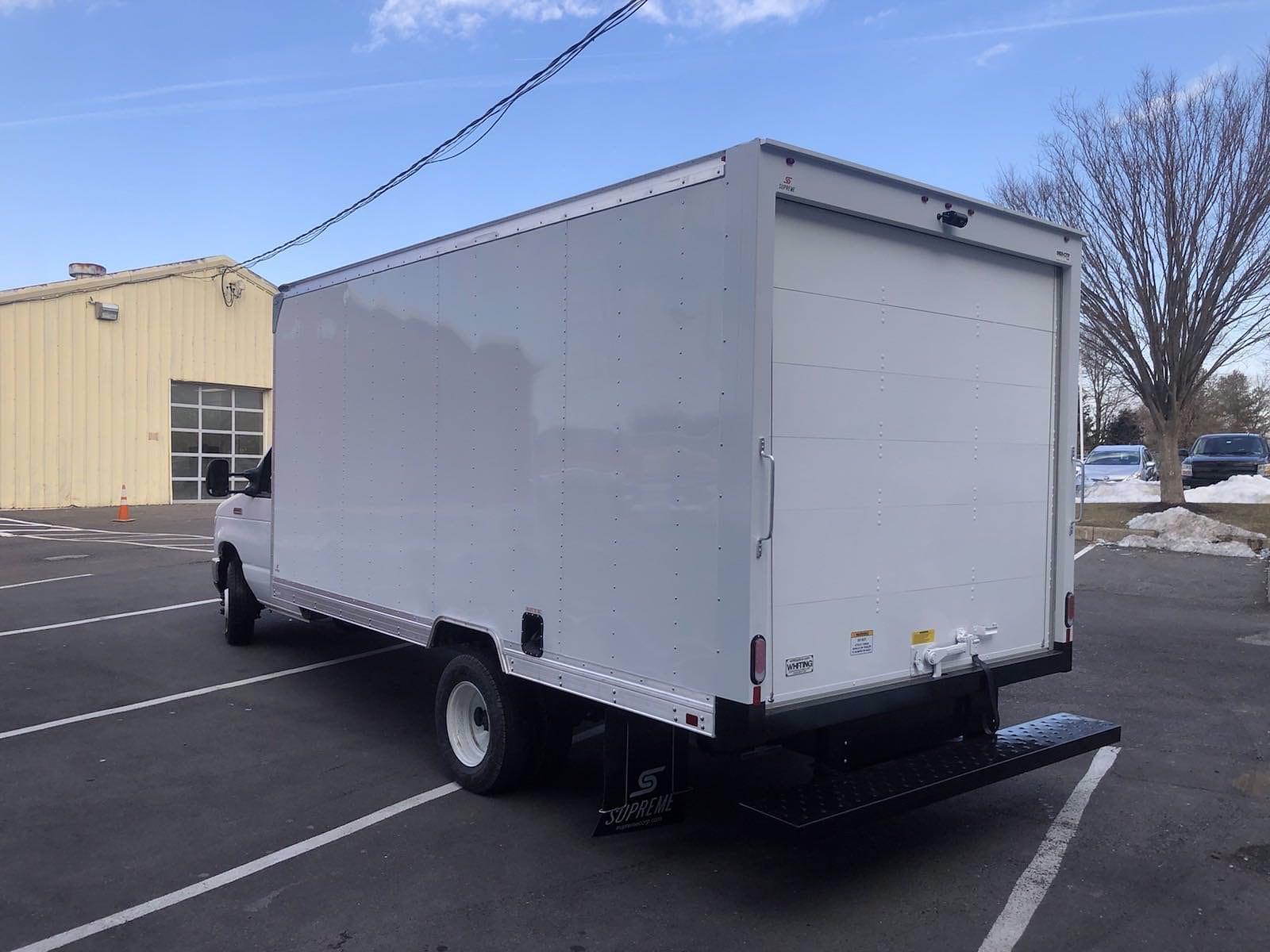 2022 Ford E-450 4x2, Supreme Iner-City Cutaway Van #FLU10209 - photo 5