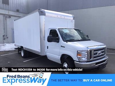 2022 Ford E-450 4x2, Supreme Iner-City Cutaway Van #FLU10209 - photo 1