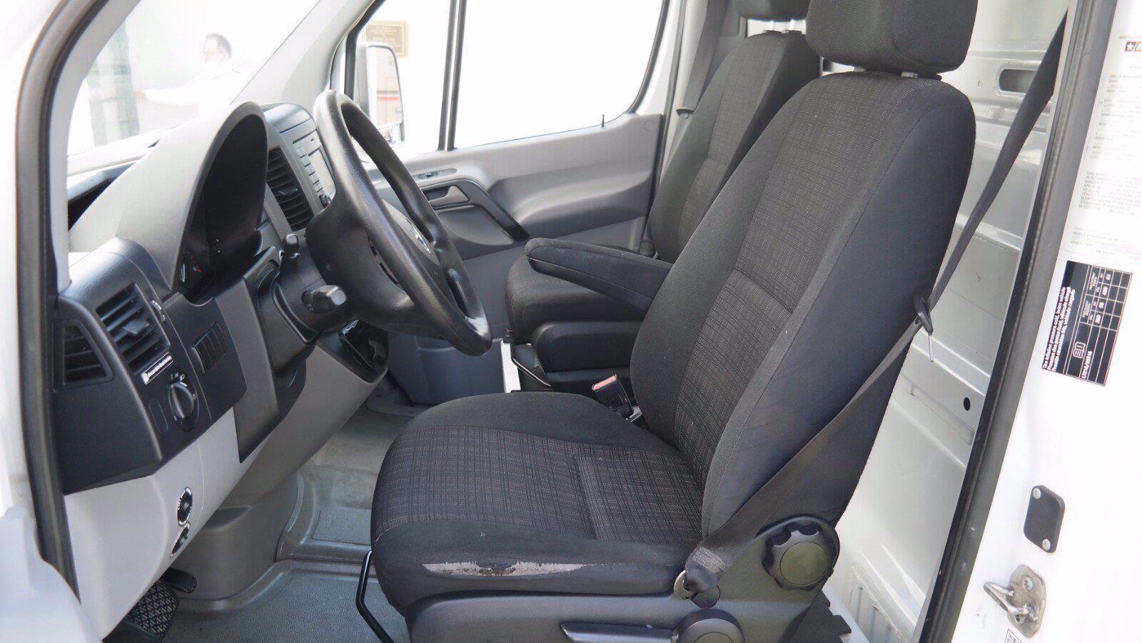2016 Mercedes-Benz Sprinter 3500 4x2, Cutaway Van #FLU102091 - photo 12