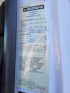 2016 Mercedes-Benz Sprinter 3500 4x2, Cutaway Van #FLU102091 - photo 11