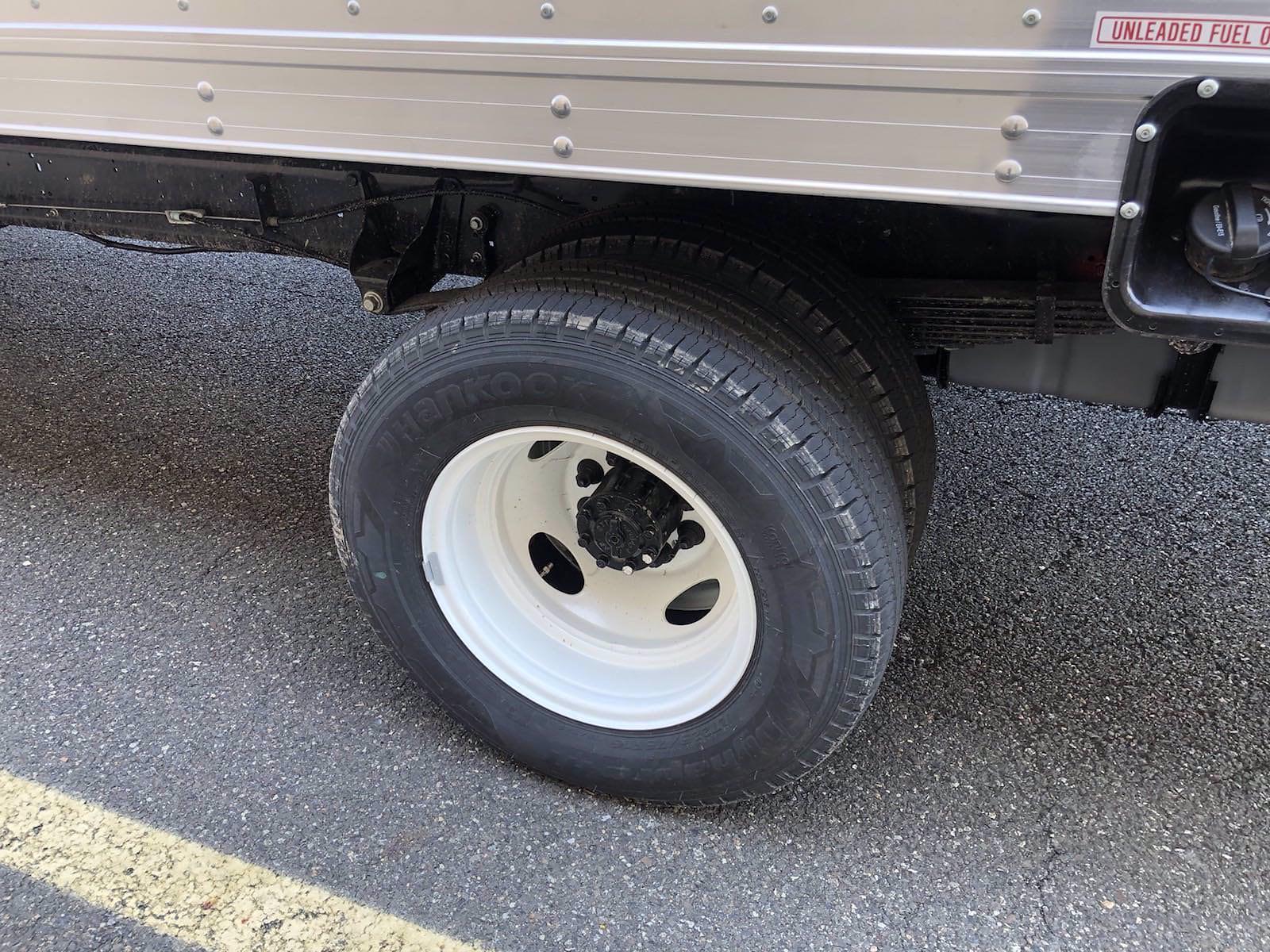 2022 Ford E-450 4x2, Supreme Iner-City Cutaway Van #FLU10210 - photo 8