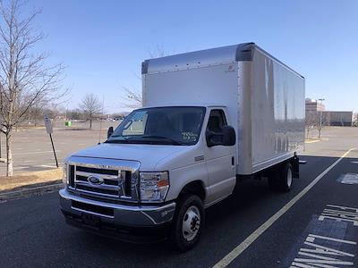 2022 Ford E-450 4x2, Supreme Iner-City Cutaway Van #FLU10210 - photo 4