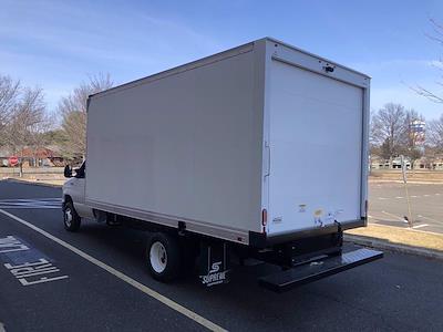 2022 Ford E-450 4x2, Supreme Iner-City Cutaway Van #FLU10210 - photo 9