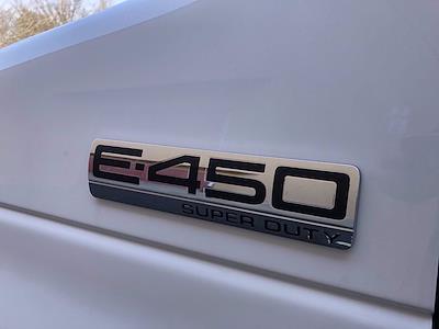 2022 Ford E-450 4x2, Supreme Iner-City Cutaway Van #FLU10210 - photo 11