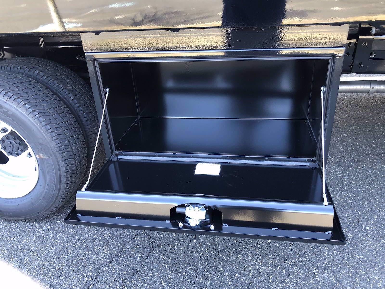 2021 Ford F-350 Regular Cab DRW 4x4, Knapheide Value-Master X Stake Bed #FLU10215 - photo 21