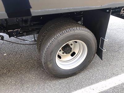 2021 Ford F-350 Regular Cab DRW 4x4, Knapheide Value-Master X Stake Bed #FLU10215 - photo 22