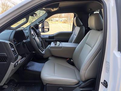 2021 Ford F-350 Regular Cab DRW 4x4, Knapheide Value-Master X Stake Bed #FLU10215 - photo 23