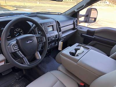 2021 Ford F-350 Regular Cab DRW 4x4, Knapheide Value-Master X Stake Bed #FLU10215 - photo 24