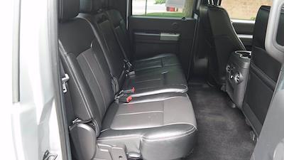 2016 Ford F-350 Crew Cab 4x4, Pickup #FLU102351 - photo 10