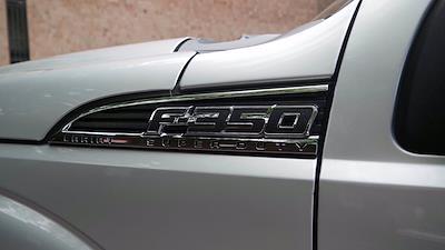 2016 Ford F-350 Crew Cab 4x4, Pickup #FLU102351 - photo 17
