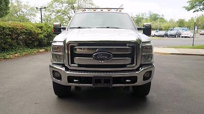 2016 Ford F-350 Crew Cab 4x4, Pickup #FLU102351 - photo 3