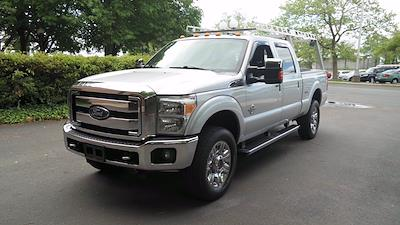 2016 Ford F-350 Crew Cab 4x4, Pickup #FLU102351 - photo 4