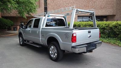 2016 Ford F-350 Crew Cab 4x4, Pickup #FLU102351 - photo 7