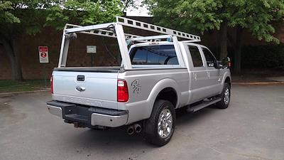 2016 Ford F-350 Crew Cab 4x4, Pickup #FLU102351 - photo 2