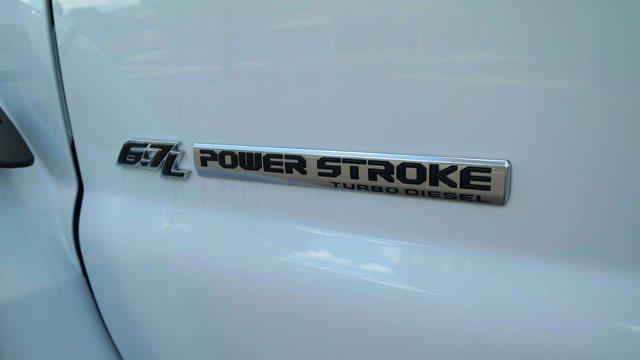 2022 Ford F-750 Crew Cab DRW 4x2, TP Trailers Inc. Landscape Dump #FLU10237 - photo 14
