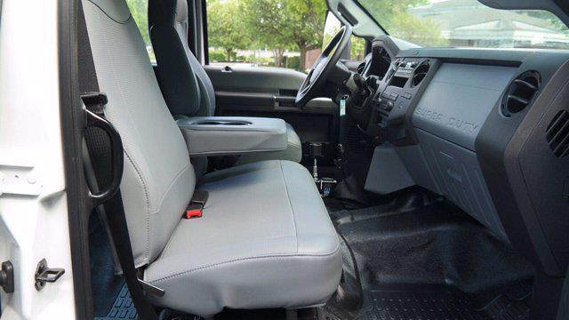 2022 Ford F-750 Crew Cab DRW 4x2, TP Trailers Inc. Landscape Dump #FLU10237 - photo 9