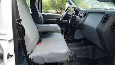2022 F-750 Crew Cab DRW 4x2,  TP Trailers Inc. Landscape Dump #FLU10237 - photo 28