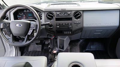 2022 Ford F-750 Crew Cab DRW 4x2, TP Trailers Inc. Landscape Dump #FLU10237 - photo 34