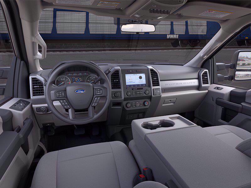 2021 Ford F-250 Super Cab 4x4, Pickup #FLU10280 - photo 9