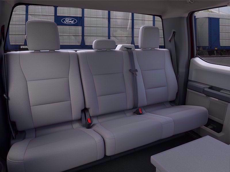 2021 Ford F-250 Super Cab 4x4, Pickup #FLU10280 - photo 11