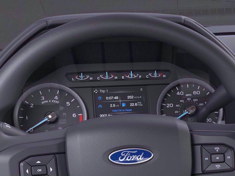 2021 Ford F-250 Super Cab 4x4, Pickup #FLU10280 - photo 13