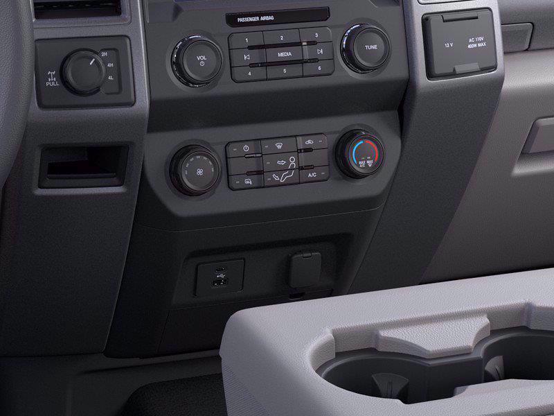 2021 Ford F-250 Super Cab 4x4, Pickup #FLU10280 - photo 15