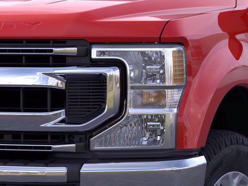2021 Ford F-250 Super Cab 4x4, Pickup #FLU10280 - photo 18