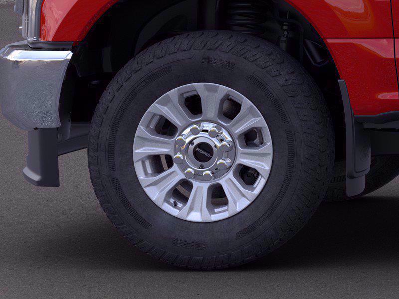 2021 Ford F-250 Super Cab 4x4, Pickup #FLU10280 - photo 19