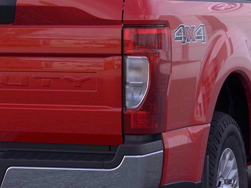 2021 Ford F-250 Super Cab 4x4, Pickup #FLU10280 - photo 21