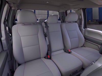 2021 Ford F-250 Super Cab 4x4, Pickup #FLU10280 - photo 10