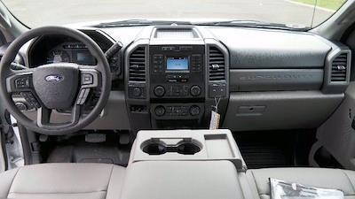 2021 Ford F-550 Crew Cab DRW 4x4, Reading SL Service Body #FLU10281 - photo 12