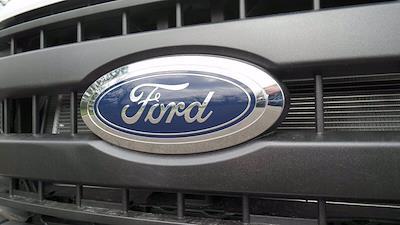 2021 Ford F-550 Crew Cab DRW 4x4, Reading SL Service Body #FLU10281 - photo 18