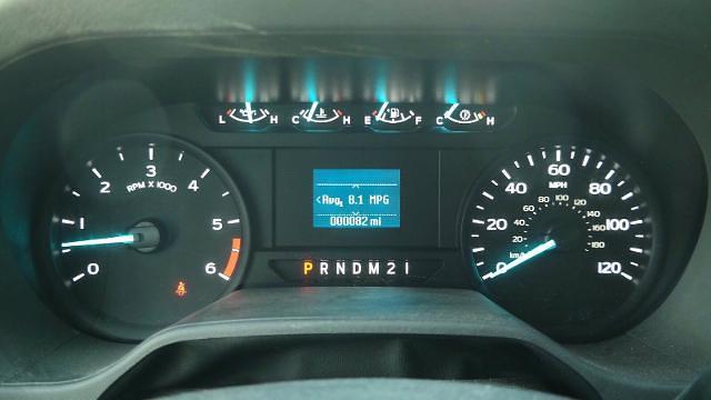 2021 Ford E-350 4x2, Morgan Parcel Aluminum Cutaway Van #FLU10282 - photo 15