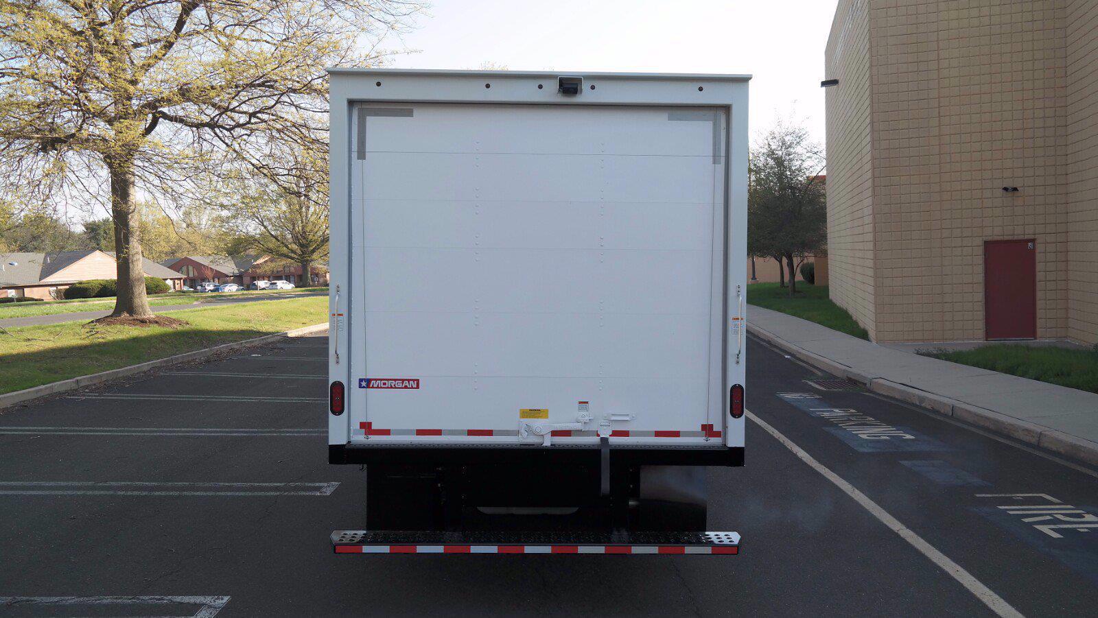 2021 Ford E-350 4x2, Morgan Parcel Aluminum Cutaway Van #FLU10282 - photo 27