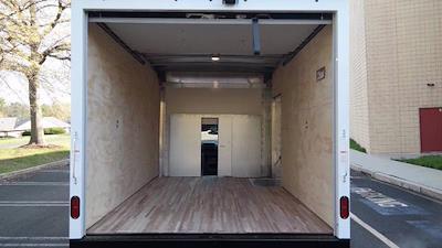 2021 Ford E-350 4x2, Morgan Parcel Aluminum Cutaway Van #FLU10282 - photo 11