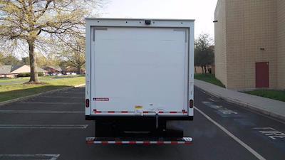 2021 Ford E-350 4x2, Morgan Parcel Aluminum Cutaway Van #FLU10282 - photo 12