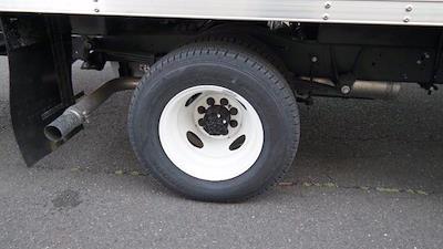 2021 Ford E-350 4x2, Morgan Parcel Aluminum Cutaway Van #FLU10282 - photo 8
