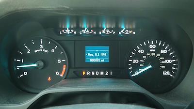 2021 Ford E-350 4x2, Morgan Parcel Aluminum Cutaway Van #FLU10282 - photo 30