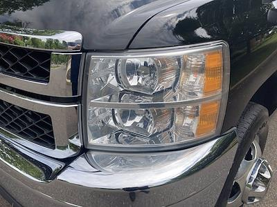 2014 Chevrolet Silverado 3500 Crew Cab 4x4, Pickup #FLU103111 - photo 15